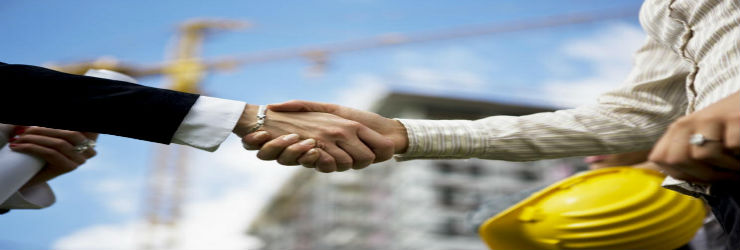 Excellent relationship with clients based on friendship & trust